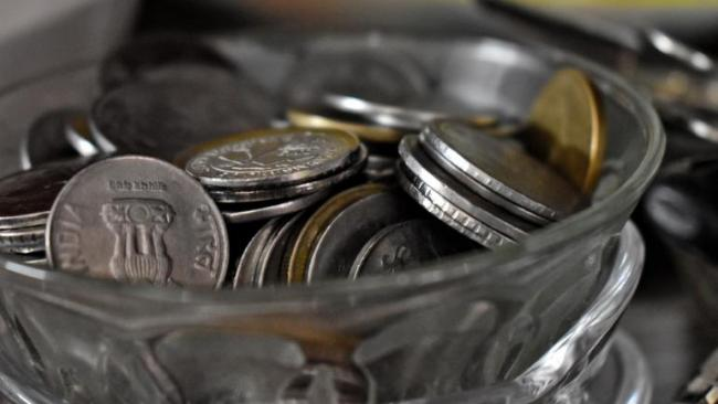 Do know Cost of making Re 1 coin is Rs 1.11? - Sakshi