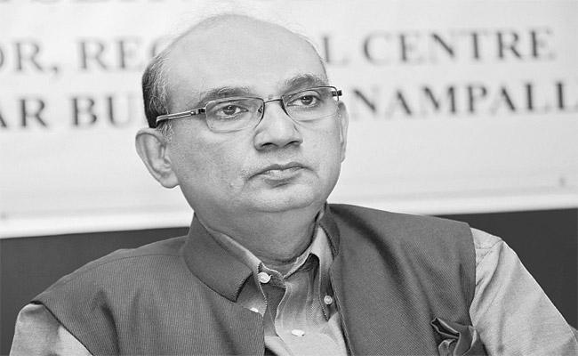 Lawyer Ravichandra Articles On Justice CV Nagarjuna Reddy - Sakshi