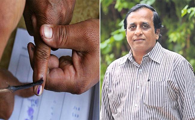 Telangana Elections Special Story - Sakshi
