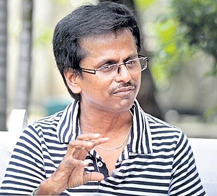 AR Murugadoss wants to work with Ajith again - Sakshi