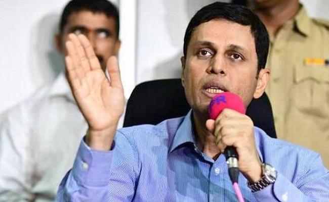 Telangana Assembly Elections 2018 Polling Live Updates - Sakshi
