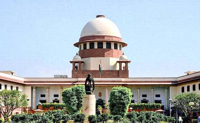 Supreme Court Approves Centres Draft Witness Protection Scheme - Sakshi