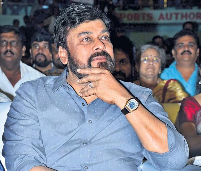 sye raa narasimha reddy next scheduled shooting in mysore - Sakshi