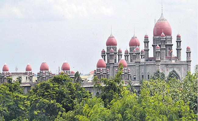 Temples And Mosque Are It Not Be Brought Under The RTI Act - Sakshi