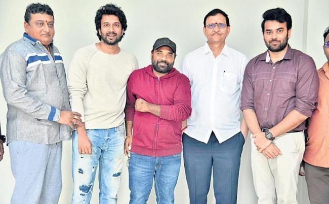Bluff Master Movie Trailer Launch - Sakshi