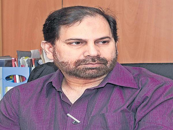 Report to EC on Differences in votes at Rudraram - Sakshi