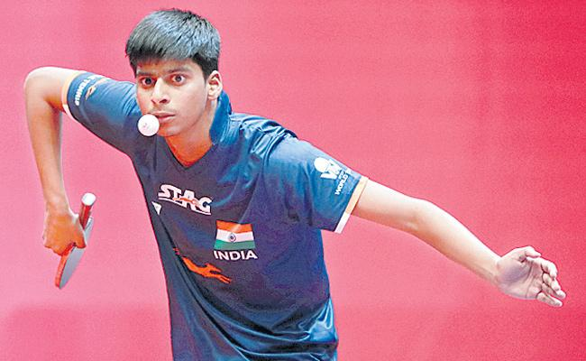 ITTF teams up with Deloitte for commercial rights distribution - Sakshi