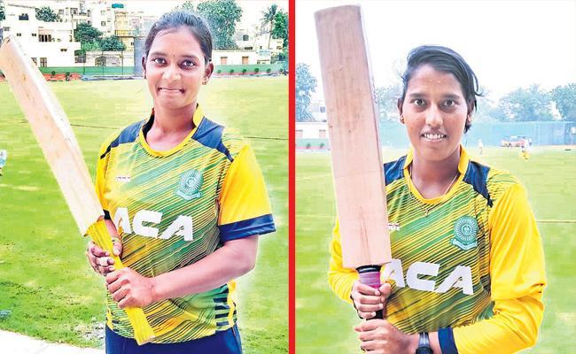 Andhra  third win - Sakshi