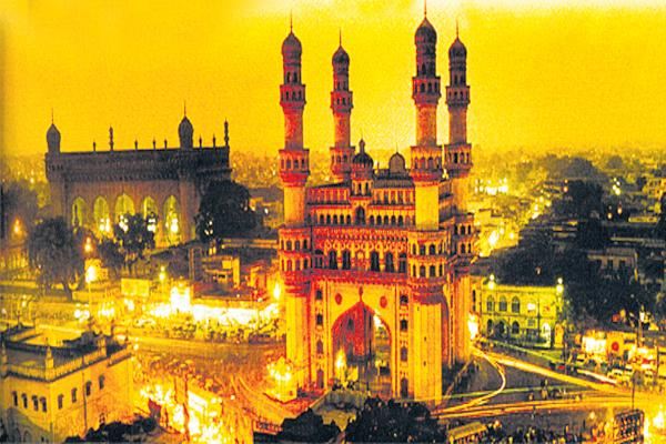 Future belongs to the Indian cities itself - Sakshi