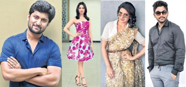 special story is tollywood hero's tamil directors - Sakshi