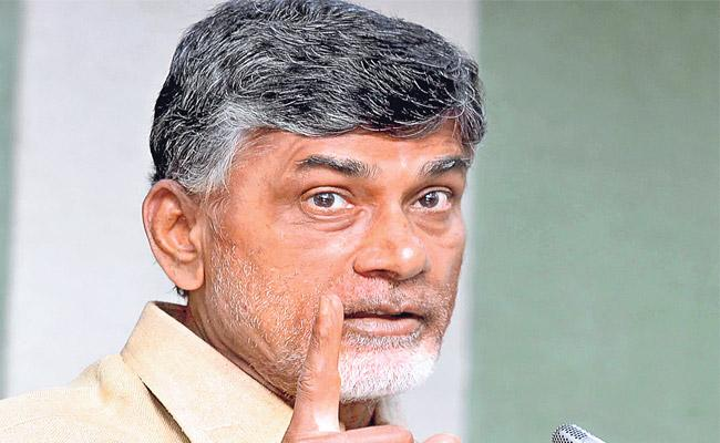 IYR Krishna Rao Criticize Chandrababu naidu Government - Sakshi