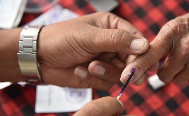 People  Not Vote On  Election In Warangal Urban - Sakshi