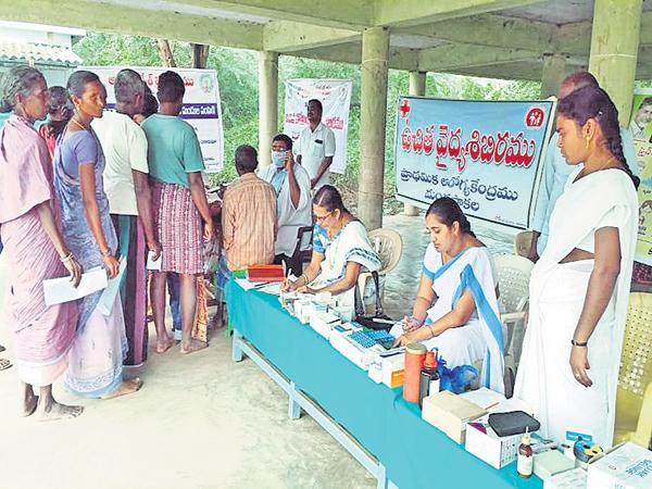 Worse thing happen in Krishna district Kodur zone - Sakshi