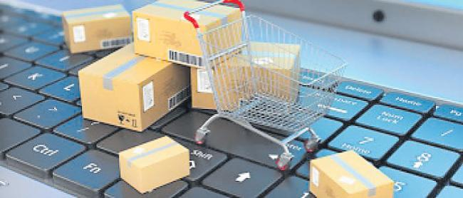 These e-commerce companies have the same rules - Sakshi