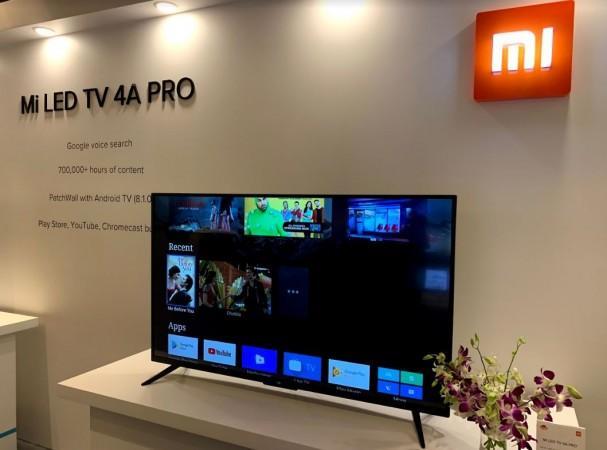 Xiaomi Mi TV 4A 32, Mi TV 4C Pro 32 Price Dropped in India - Sakshi