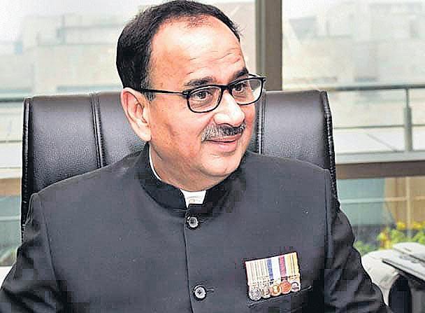 CBI Director Alok Verma Cancels Most Transfers - Sakshi