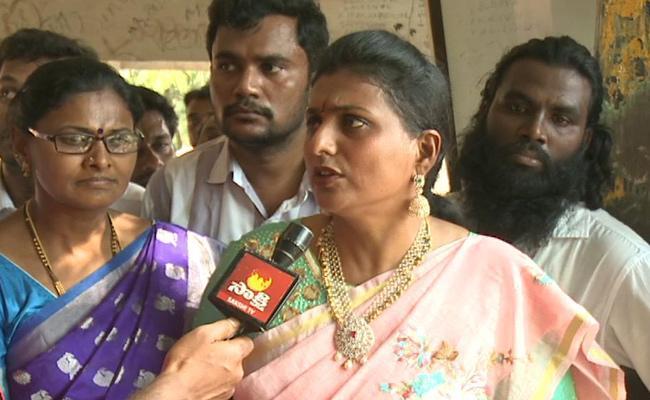 YSRCP Leaders On YS Jagan Tirumala Visit - Sakshi