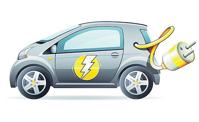 Electric vehicle buy ... parking is free - Sakshi