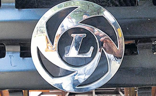 Ashok Leyland has huge orders - Sakshi