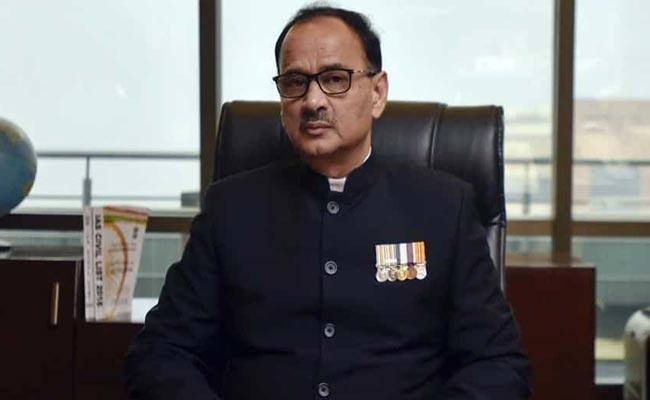 Alok Verma Removed As CBI Chief Decides High Level Committee - Sakshi