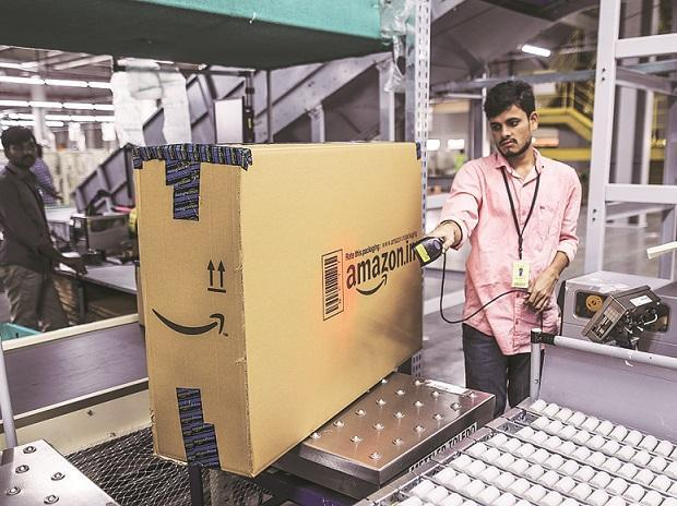 Another data breach? Amazon India leaks sellers information in tech error - Sakshi