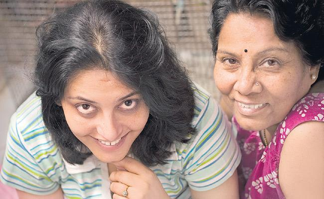 Aunts daughter in law is just as good as her mother in law - Sakshi