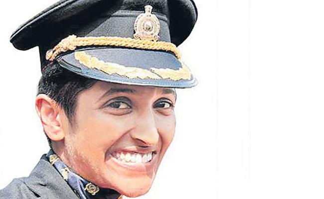The Army Continget will be headed by a female officer - Sakshi
