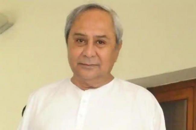 Naveen Patnaik rules out BJD joining mahagathbandhan - Sakshi