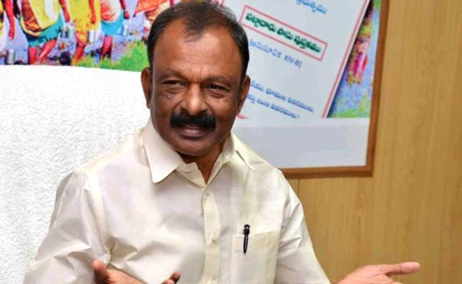 Raghu Veera Reddy Comments About Congress And TDP Alliance - Sakshi