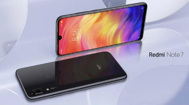 Xiaomi Redmi Note 7 launched in China - Sakshi
