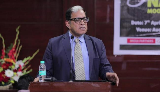 CJI Gogoi nominates Justice A K Sikri to be part of the CBI selection panel - Sakshi