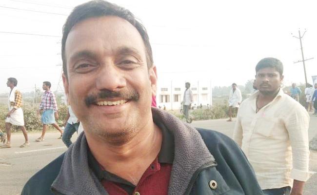 People Hope On YS Jagan CM - Sakshi