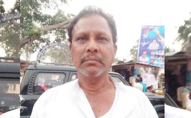 Farmers Meet YS Jagan in Praja Sankalpa Yatra - Sakshi