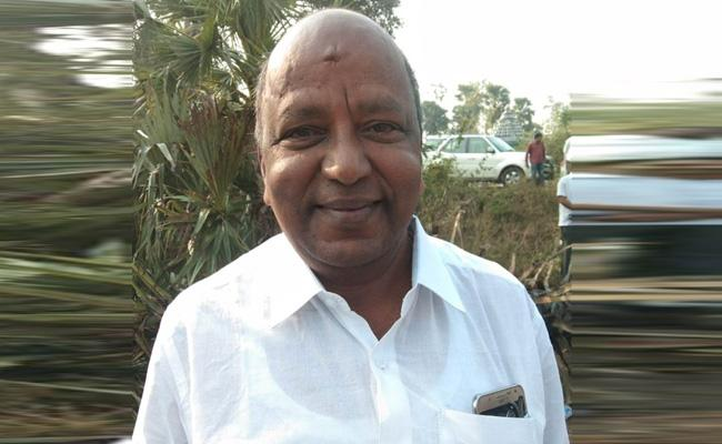 Srikakulam People Support to YS Jagan Praja Sankalpa Yatra - Sakshi