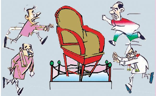 Telangana Panchayat Elections Second Phase Start Today - Sakshi