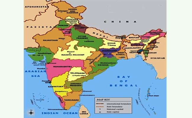 Editorial Column On Citizenship Bill - Sakshi