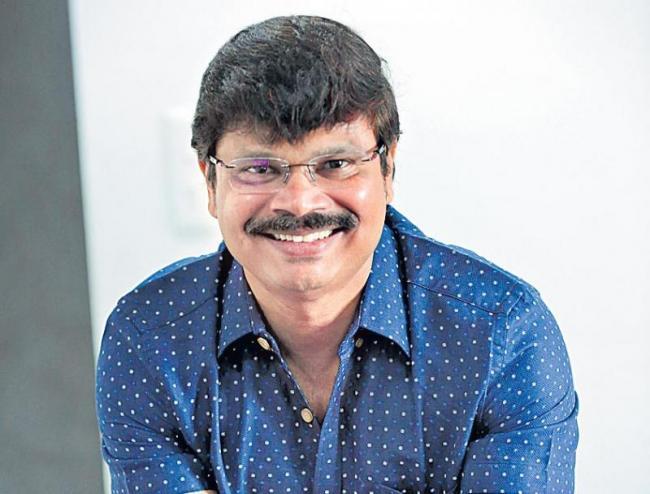 boyapati srinu interview about vinaya vidheya rama - Sakshi