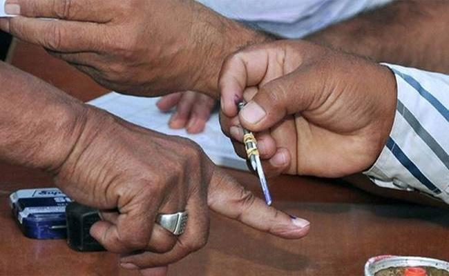 Panchayat Election Second Phase Notification - Sakshi