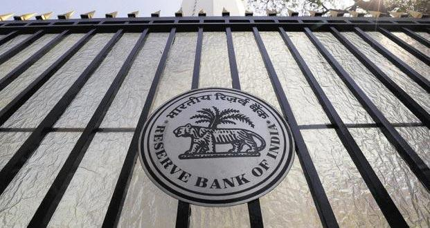 RBI defers capital buffer norms by a year, leaves Rs 37000 cr in hands - Sakshi