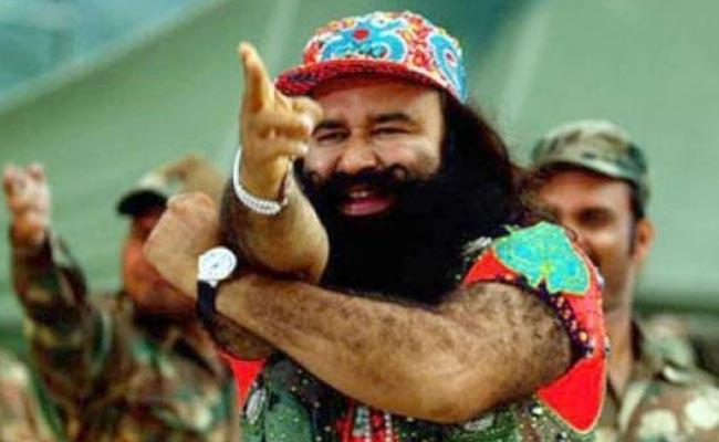 Dera Baba Gurmeet Ram Rahim Singh Convicted In Journalist Murder Case - Sakshi