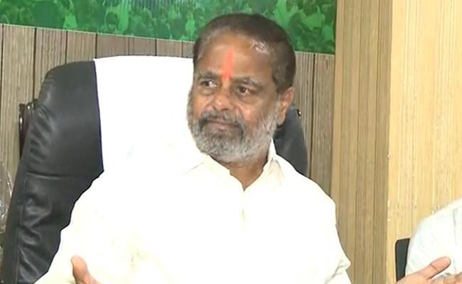 Tammineni Sitaram Says Thanks To People On PrajaSankalpaYatra Success - Sakshi