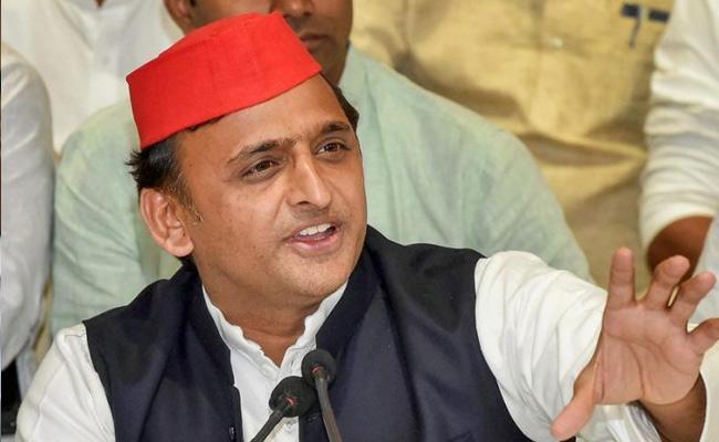 We Can Give To Seats To Congress Says Akhilesh - Sakshi