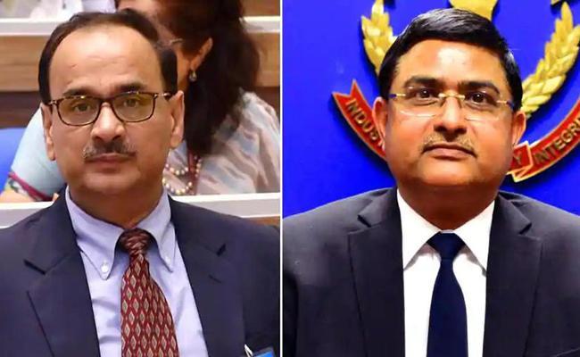 CBI Credibility is In Danger - Sakshi