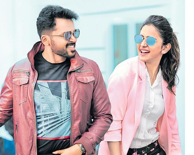 karthi dev movie updates - Sakshi