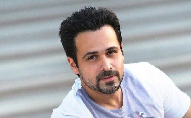 Emraan Hashmi Tired Of By Serial Kissing Scenes - Sakshi