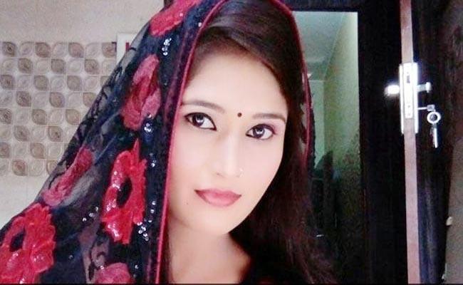 Haryana Singer Arrested For Duping Man After 2 Years - Sakshi