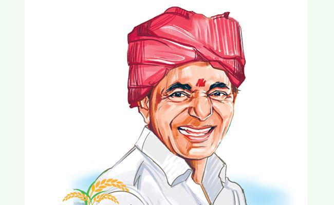 Guest Column By TRS MLA Gongidi Sunitha - Sakshi