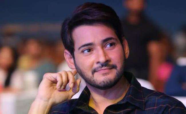 Mahesh Babu Birth Day Wishes To Sukumar - Sakshi