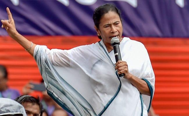 Mamata Banerjee After Elections We See The Disastrous Prime Minister - Sakshi