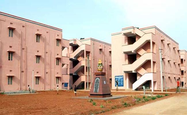 NTR Housing Scheme Delayed in PSR Nellore - Sakshi